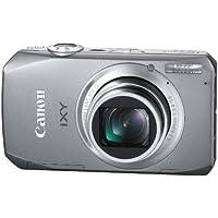 Canon デジタルカメラ IXY50S シルバー IXY50S(SL) 1000万画素裏面照射CMOS 光学10倍ズーム 3.0型ワイド液晶 フルHD動画