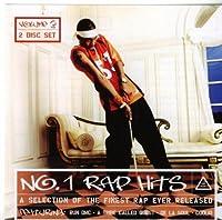 No.1 Rap Hits Vol.3