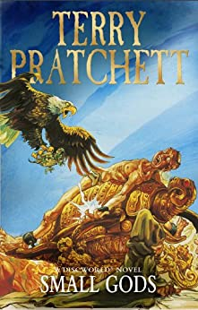 Small Gods: (Discworld Novel 13) (Discworld series) by [Pratchett, Sir Terry]