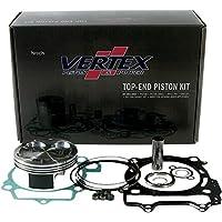 バーテックス Vertex ピストンキット 08年-09年 CRF250R ボア78.00mm 77.97mmx250mm 13:1 0910-3762 VTKTC23443C