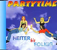 Partytime [Single-CD]