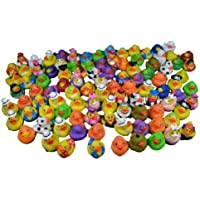Rhode Island Novelty 2 Rubber Duck Assortment (100 Piece) by Rhode Island Novelty [並行輸入品]