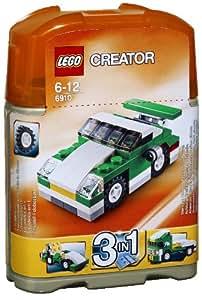 レゴ (LEGO) クリエイター・ミニスーパーカー 6910
