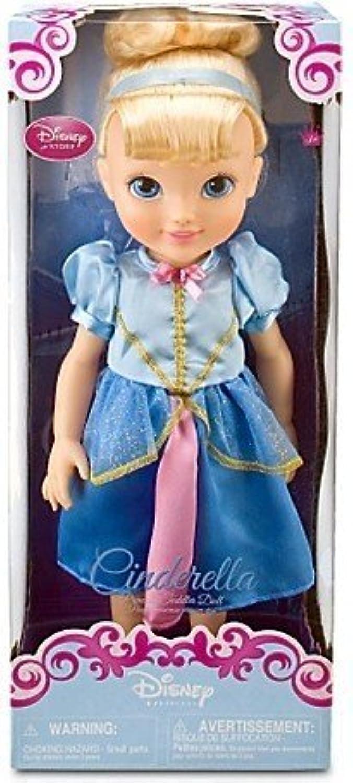 Princess - 16 Cinderella Toddler Doll - Exclusive [並行輸入品]