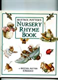 Beatrix Potter's Nursery Rhyme Book with CD