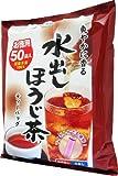 国太楼 爽やかに香る 水出しほうじ茶 ティーバッグ (3.5g×50P)×2個