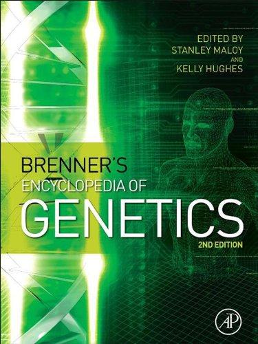 Brenner's Encyclopedia of Genetics (English Edition)