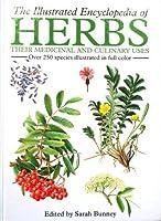 Illust. Ency of Herbs (B)