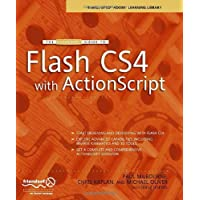 The Essential Guide to Flash CS4 with ActionScript [並行輸入品]
