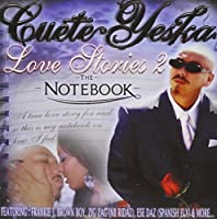 Love Stories 2 the Notebook
