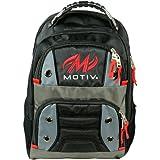 Motiv Intrepid Backpack Black TL005BLK, Black