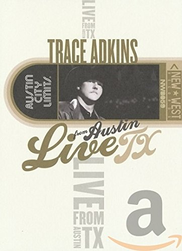 Live from Austin Tx / [DVD] [Import]