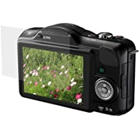 液晶画面保護シール panasonic lumix DMC-GF5、GF3、GF2、GX1、G3 デジタルカメラ専用