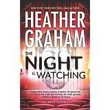 The Night Is Watching (Krewe of Hunters Book 9)