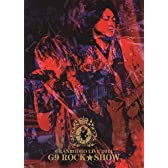 GRANRODEO LIVE 2014 G9 ROCK☆SHOW DVD