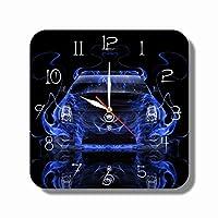 Cadillac CTS 11'' 壁時計(キャデラックCTS)あなたの友人のための最高の贈り物。あなたの家のためのオリジナルデザイン