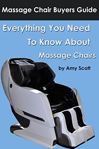 Massage Chair Buyers Guide: Everything you need to...