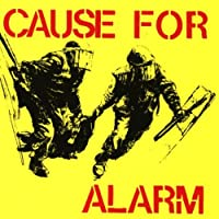 Cause for Alarm - Anthology