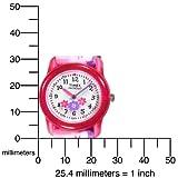 腕時計 キッズアナログ エラステックストラップ  ハワイアン T7B011 タイメックス画像⑤