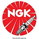 NGK [ エヌジーケー ] 一般プラグ ネジ型 [ 品番 ] CR7HSA-9