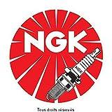 NGK ( エヌジーケー ) 一般プラグ (ネジ形 ターミナルなし)1本 【5147】CR7HSA-9 スパークプラグ