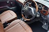 ダイハツ車 L700系 ミラジーノ  オリジナル フロアマット(1台分)