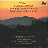 Songs Of Sunset
