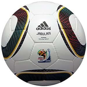 adidas(アディダス) ジャブラニフットサル 国際公認・検定球 ASF431SA