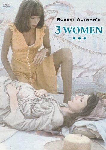三人の女 DVD