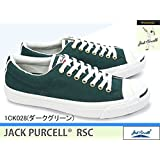 [コンバース] CONVERSE ジャックパーセル RSC メンズ レディース スニーカー キャンバス ゴールドハトメ JACKPURCELL ラケットスポーツカラー