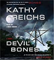 Devil Bones: A Novel (Temperance Brennan Novels)