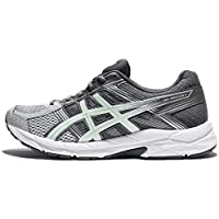Asics Women's Gel-Contend 4, MID GREY/GLACIER SEA/SILVER
