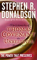 Power That Preserves (The First Chronicles: Thomas Covenant the Unbeliever)