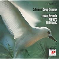 シューマン:交響曲第1番「春」&第2番(期間生産限定盤)