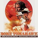 Bone Tomahawk (OST)