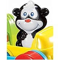 交換用Skunk Figure for Vtech Pull and Learn Car Carrier Pull Toy