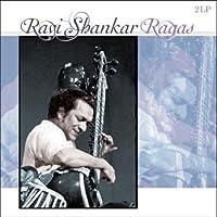 Ravi Shankar/ Ragas [12 inch Analog]