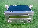 トヨタ 純正 ヴィッツ P90系 《 SCP90 》 CD P20600-17001201
