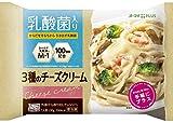 [冷凍] オーマイPLUS 乳酸菌入り 3種のチーズクリーム 230g