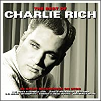 The Best Of Charlie Rich [Import]