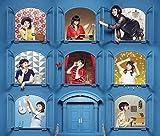 【店舗限定特典あり】ベストアルバム THE MEMORIES APARTMENT ‐ Original ‐(初回限定盤CD+Blu-ray)(クリアファイル Tver.)