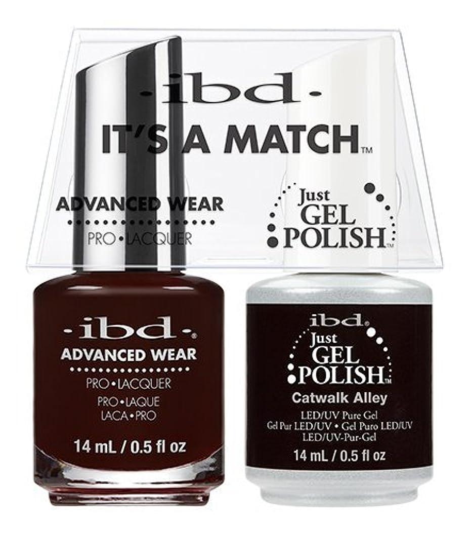 菊アウター沈黙IBD Advanced Wear -