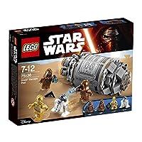 レゴ (LEGO) スター・ウォーズ ドロイドの脱出ポッド 75136