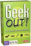 Geek Out Game by Playroom Entertainment