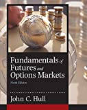 Cover of Fundamentals of Futures and Options Markets