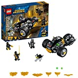 LEGO Superheroes Batman: the Attack of the Talons Building Kit (155 Piece), Multicolor