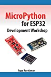 MicroPython for ESP32 Development Workshop (English Edition)