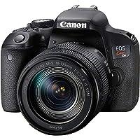 Canon キヤノン デジタル一眼レフカメラ EOS Kiss X9i レンズキット EF-S18-135mm F3.5-5.6 IS USM 付属 EOSKISSX9I-18135ISUSMLK-A ブラック