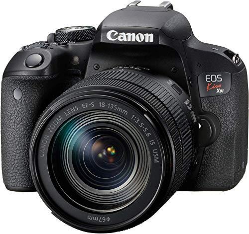 Canon キヤノン デジタル一眼レフカメラ EOS Kiss X9i レンズキット EF-S18-135mm F3.5-5.6 IS USM 付属 EOSKISSX9I-18135ISUSMLK-A