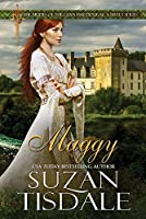 Maggy: Book Two of The Brides of Clan MacDougall, A Sweet Series